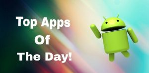 top apps of the week by Kingroot